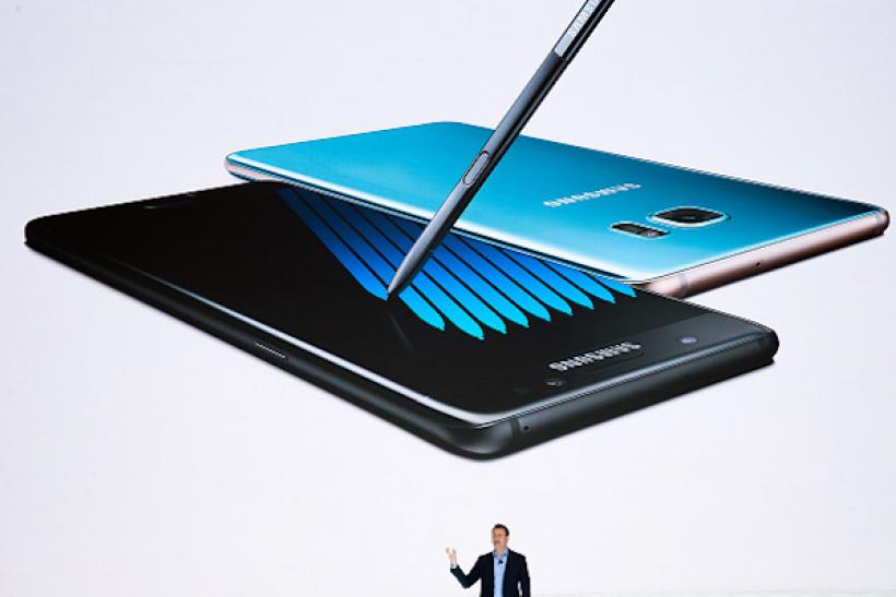 Samsung Galaxy Note 7