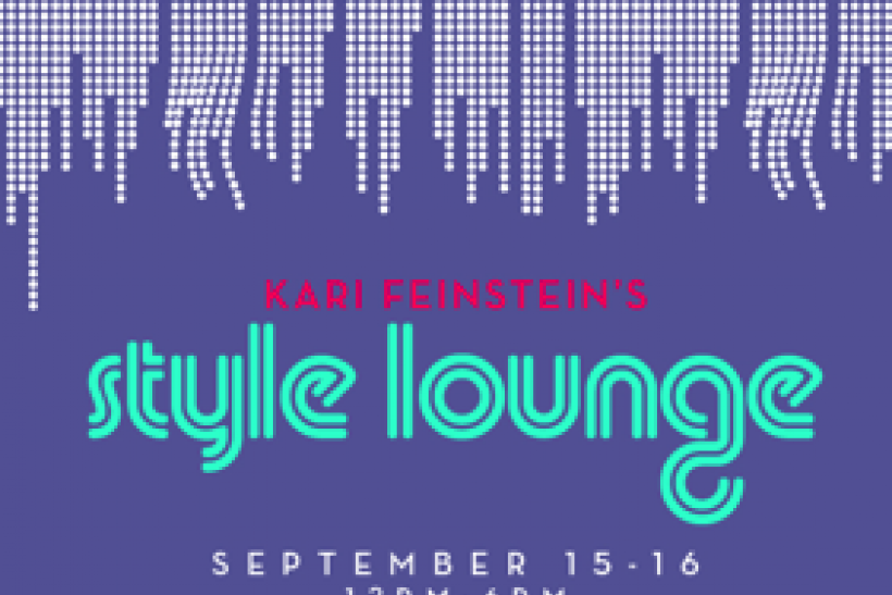 Emmy Awards Ultimate Event Guide: Kari Feinstein's Style Lounge