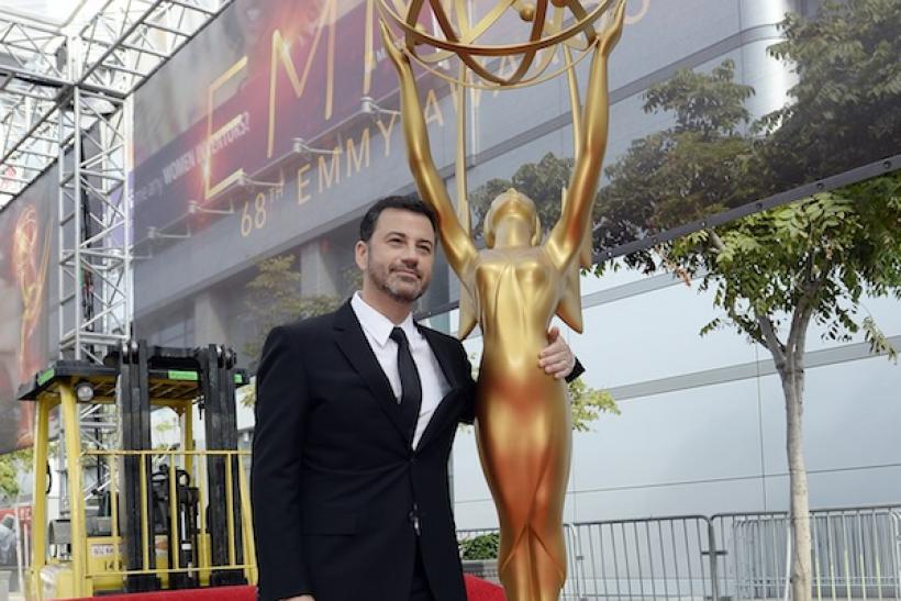 Emmy Awards Ultimate Event Guide: Jimmy Kimmel Party