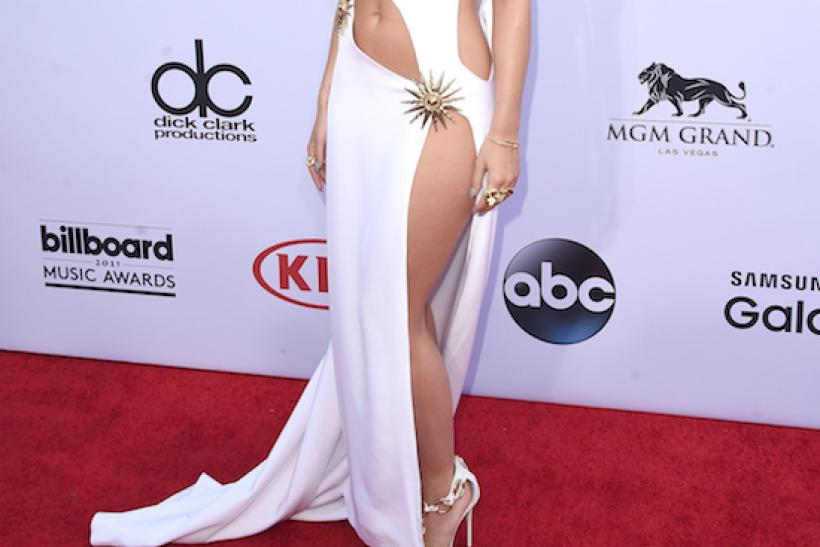 Rita Ora At The 2015 Billboard Music Awards