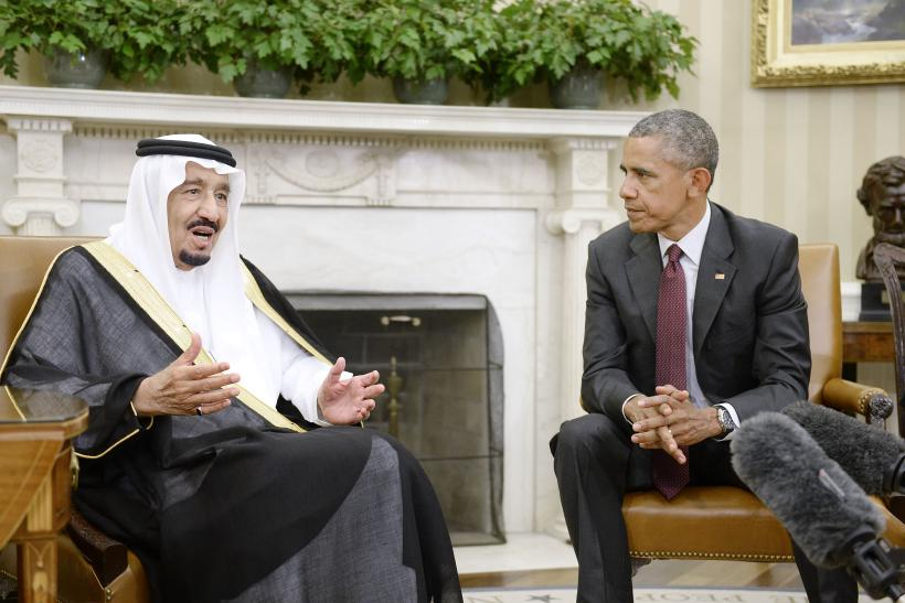 Saudi Arms Deal Backed By US Senators Who Got Cash From Weapons Contractor That Will Benefit thumbnail