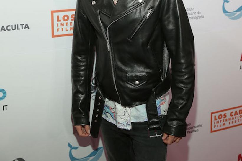 #8 Jared Leto: Fellow Oscar Winner Is A Good Candidate For Jolie To Date Again!