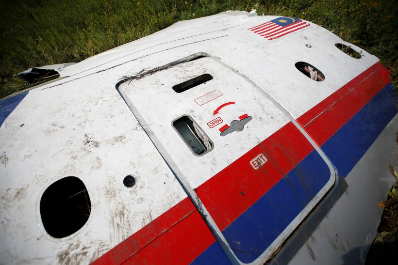 MH17 probe findings