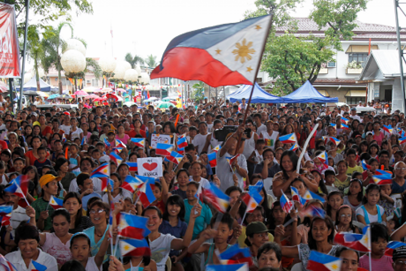 October marks the start of Filipino American History Month.