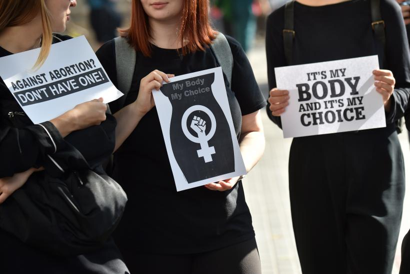 poland abortion ban