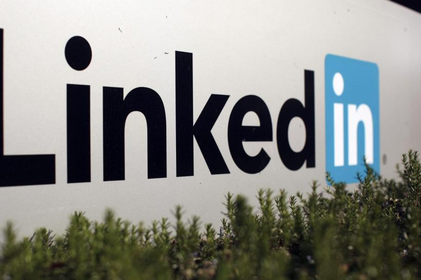 linkedin open candidates feature