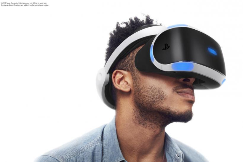 oculus rift vs playstation vr whats the best vr headset