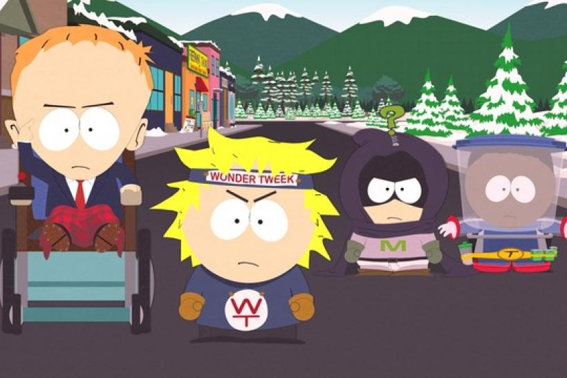 south park the fractured best xbox one games 2017