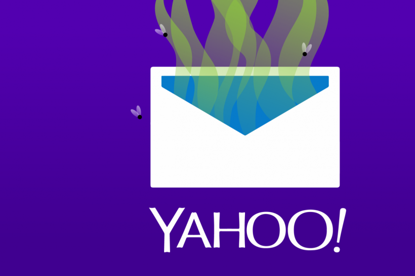 yahoo automatic forwarding feature back on