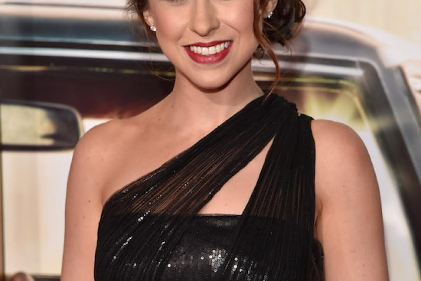 Lacey Chabert - Life After Mean Girls