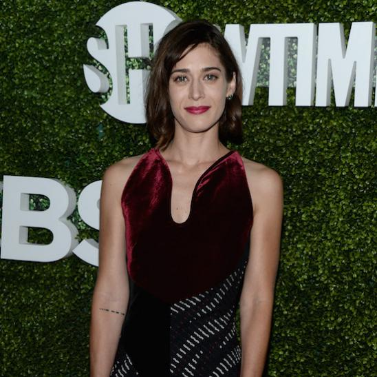Lizzy Caplan - Life After Mean Girls