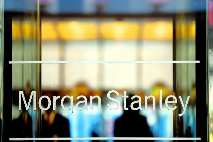 Morgan Stanley Quarterly Earnings Report Profit Boosts
