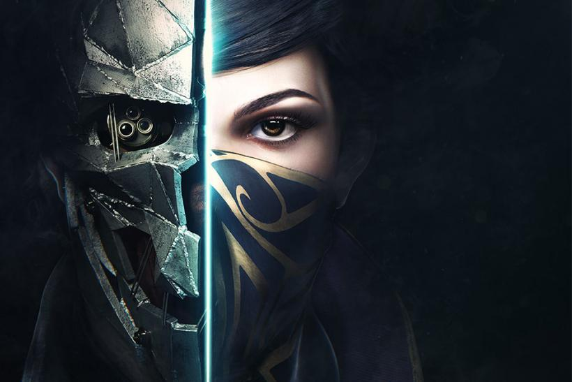 dishonored 2 release date price gameplay trailers xbox one ps4 pc