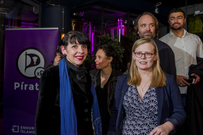 PiratePartyIceland