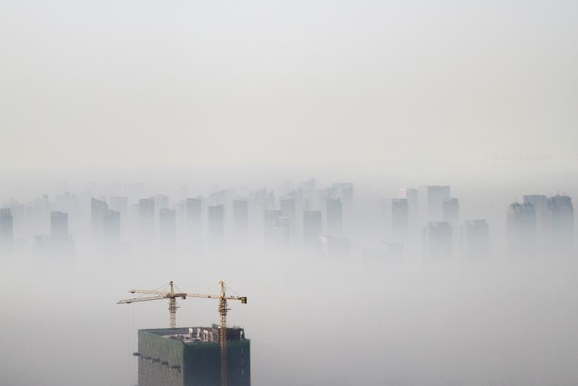 PollutionChina
