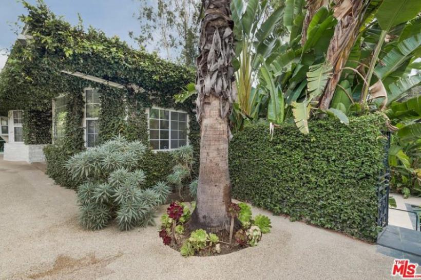 Jared Leto Lists Hollywood Hills Home