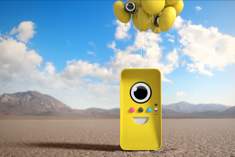 snapbot spectacles locations