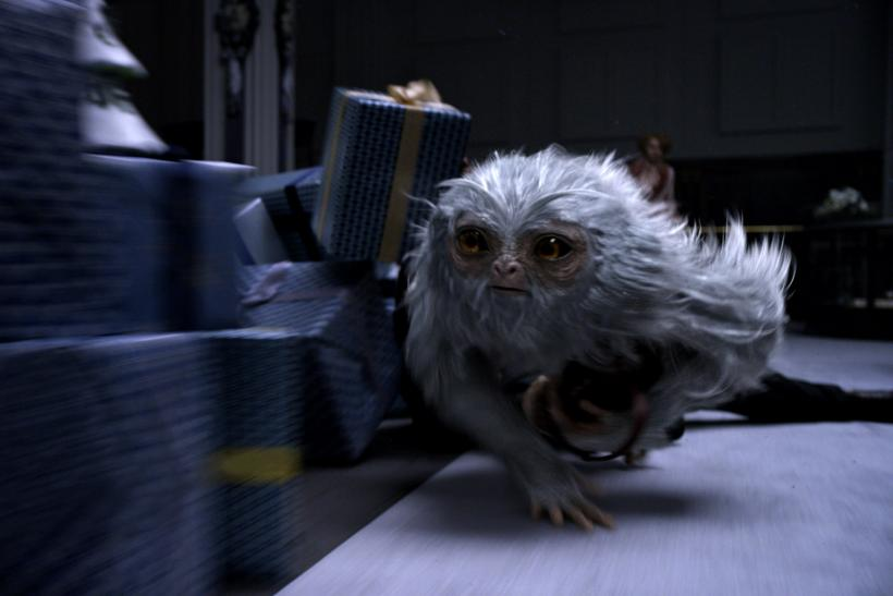Fantastic Beasts Demiguise
