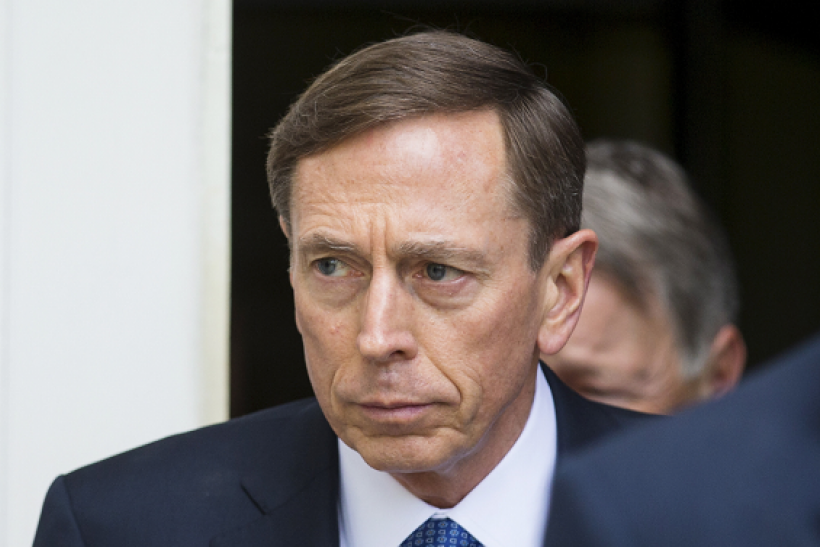 Everything to know about Donald Trump's potential Secretary of State pick, retired Army general David Petraeus.