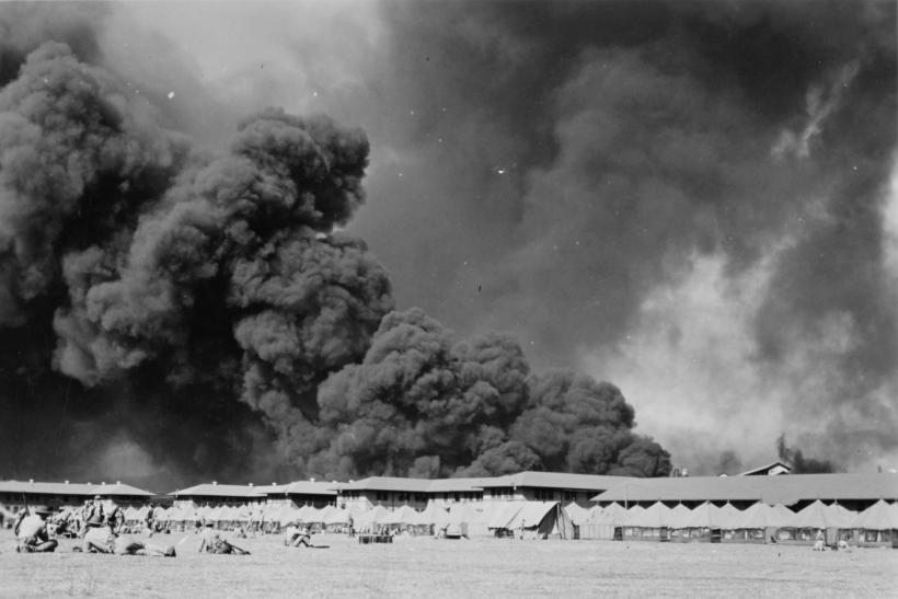 Pearl Harbor Day Pictures
