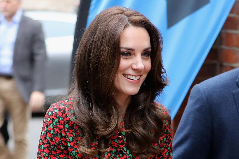 Kate Middleton's Best Looks Of 2016: From Christmas Parties To ...