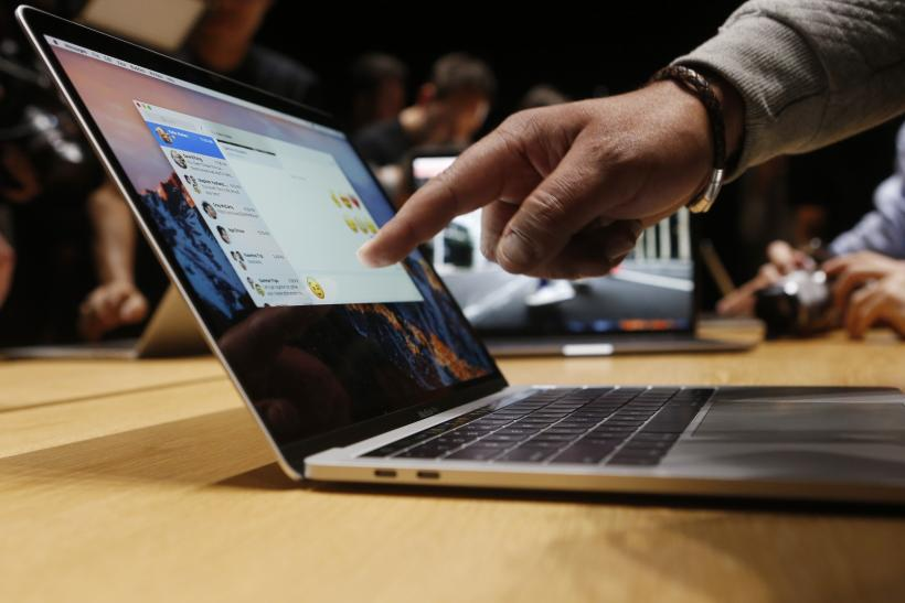 Apple Responds To MacBook Pro Issues