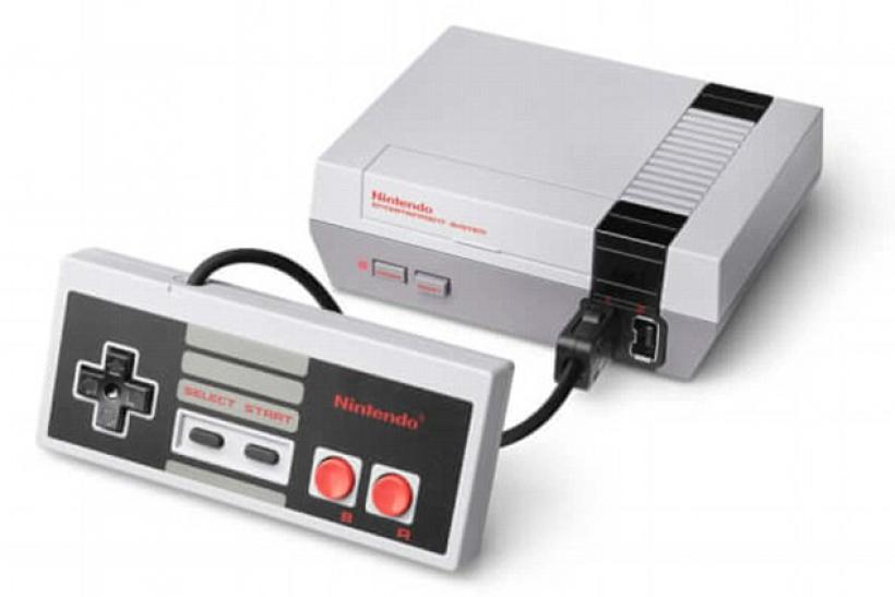 how to play any game on nes classic edition