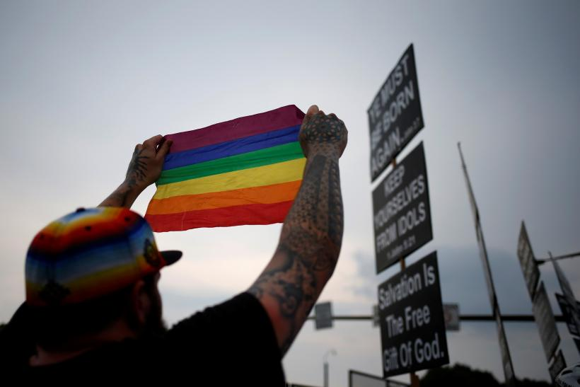 a study of the lgbtqi concentration camps in chechnya Chechyna has opened the first concentration camp for had set up several camps where homosexuals are how vulnerable lgbt people are in chechnya.