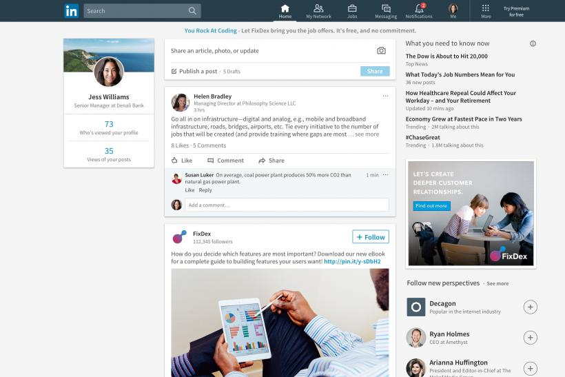 linkedin-new-newsfeed