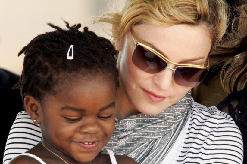 Madonna malawi adoption before twins esther and stella when did madonna malawi adoption before twins esther and stella when did she adopt her children from africa ccuart Images