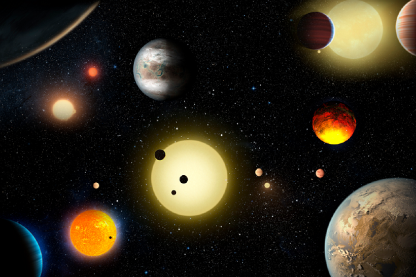 Are There More Planets? NASA Seeks Hidden Solar System ...