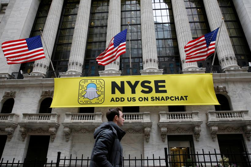How much will snapchats stock cost ipo share price could be how much will snapchats stock cost ipo share price could be anywhere from 11 to 18 ccuart Gallery