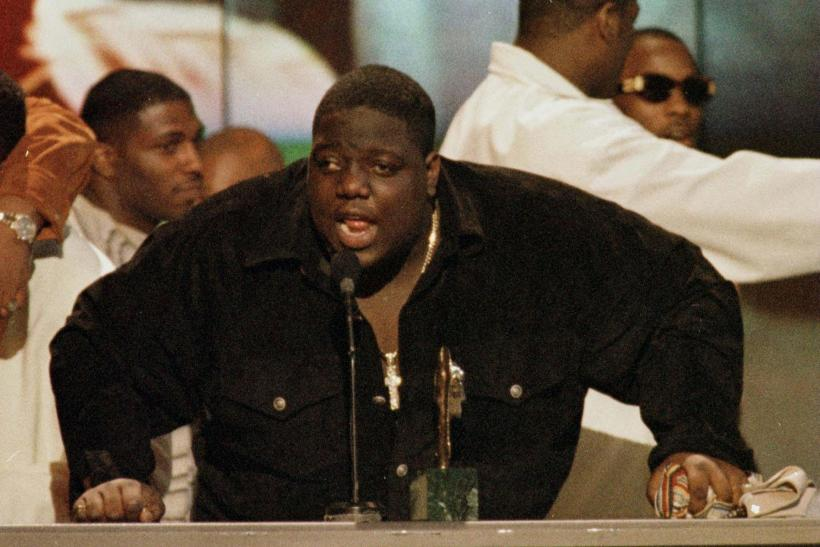 The Notorious BIG's Influence 20 Years After Murder: Is
