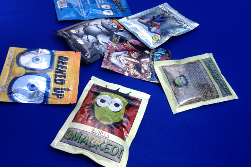 Synthetic marijuana linked to illicit drug use, violent behavior and high-risk sex, according to a new study.