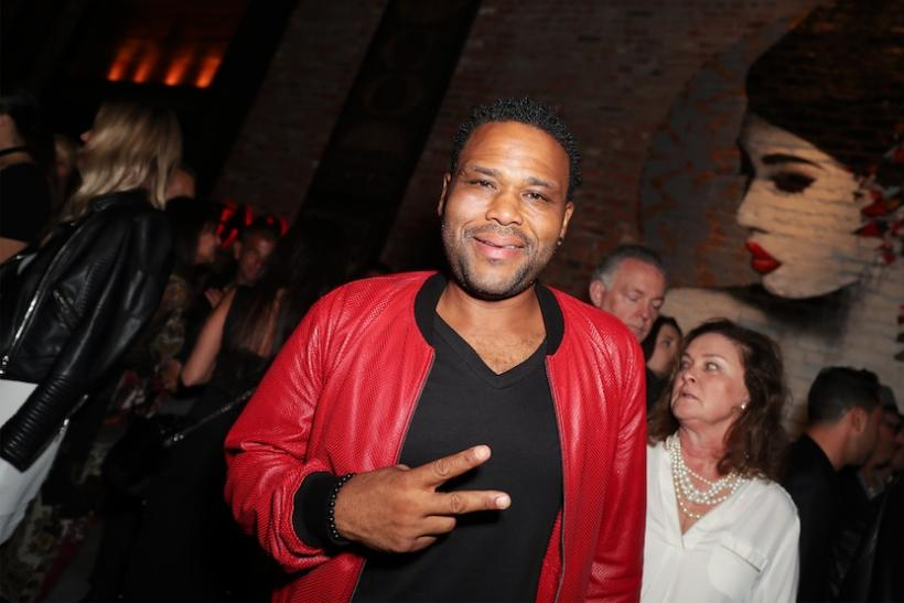 Anthony Anderson,