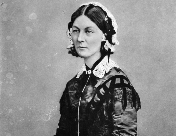Florence Nightingale Quotes: 10 Most Inspiring Sayings By The Lady With The  Lamp On Her 197th Birthday