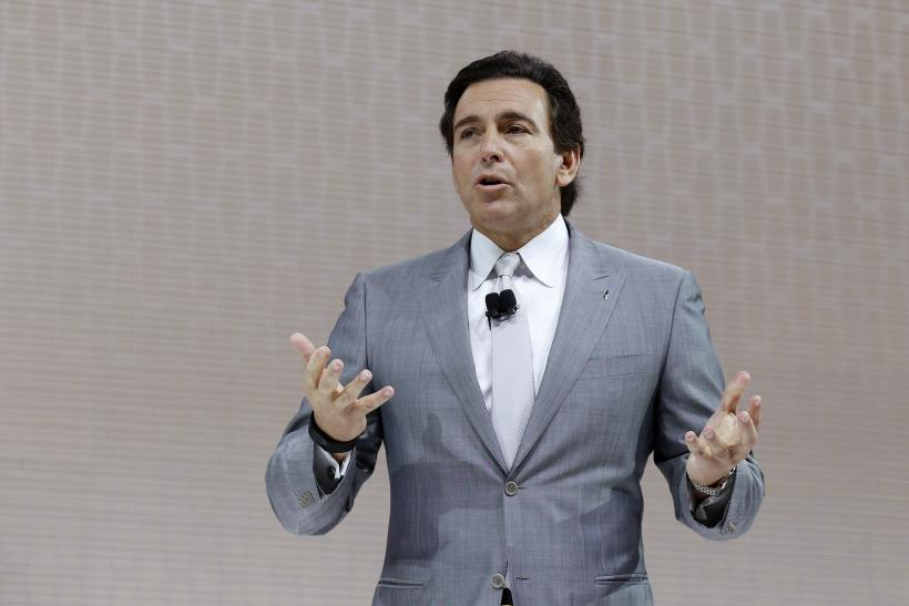 Who Is Mark Fields Ford Motors Replacing Ceo With Jim