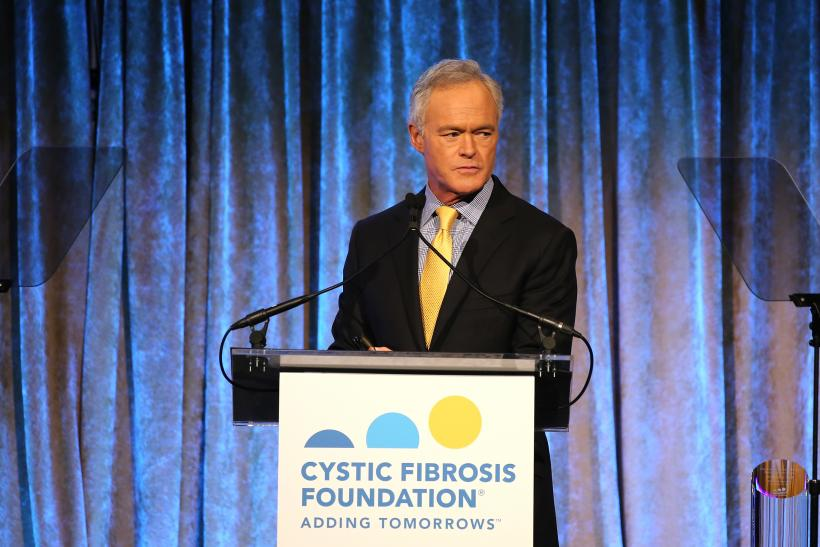 Scott Pelley Out As CBS Evening News Anchor