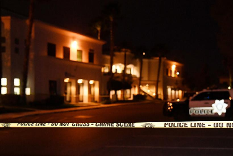 12-year-old brutally stabs Teenager in Nevada, Investigation Ongoing