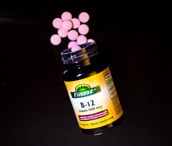 Vitamin B supplements pose cancer risk