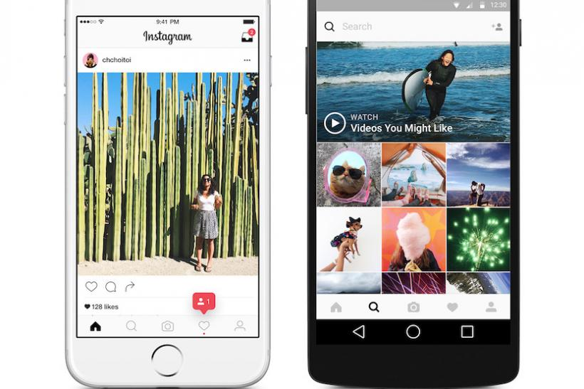 Wreck Your Instagram Experience By Following Hashtags