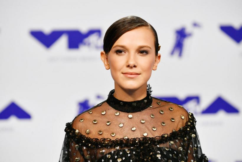 Millie Bobby Brown Dating Jacob Sartorius Everything We Know About