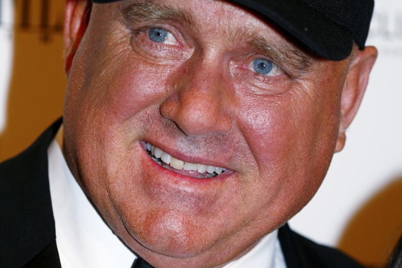 Bunny Ranch brothel owner Dennis Hof