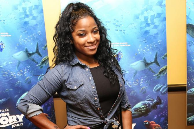 Toya Wright Marriage Boot Camp Reality Stars