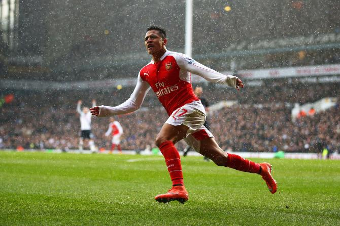 Arsenal partners with WorldRemit