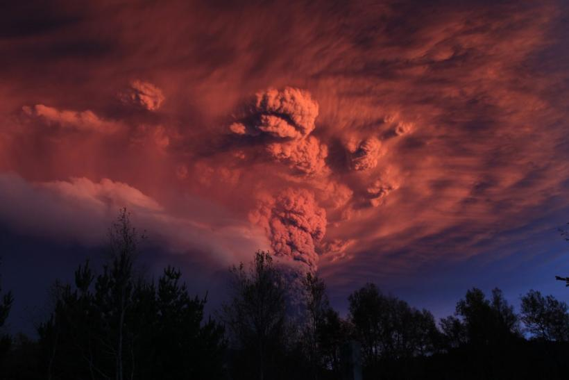 Chile's Puyehue Volcano (6 of 7)