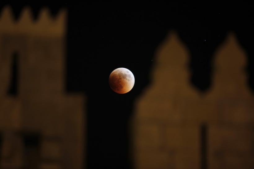 Lunar Eclipse on June 15: the most beautiful and historical blood moon stars worldwide [PHOTOS]