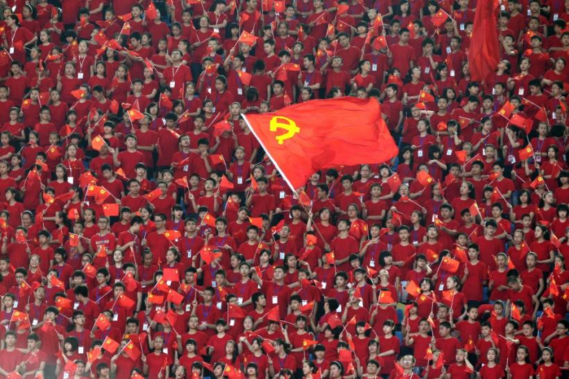 chinas communist government in the late 1980s The communist government condemned birth control and banned imports of a push under the slogan late  the one-child policy relies on a mix of sticks and.