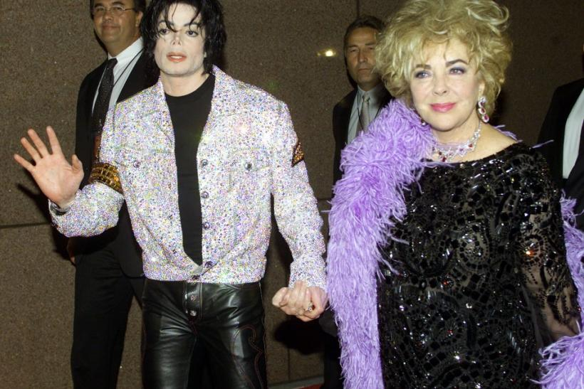 Elizabeth Taylor collection go up for auction