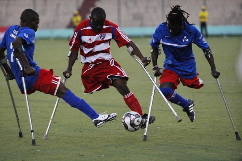 the haitian soccer team The haitian revolution is made up of many layers and covers territories from all four corners of the globe this grassroot movement was introduced first to fellow haitians in the united states and canada.